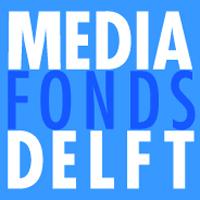 logo mediafonds delft